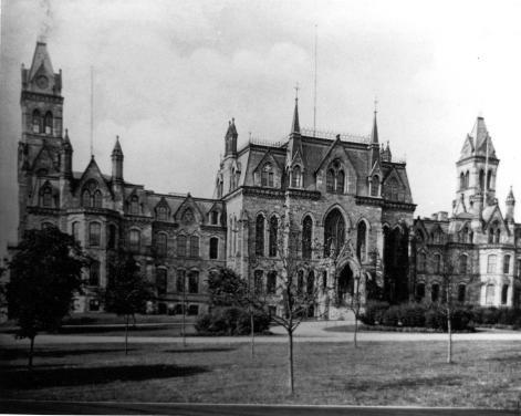 history college